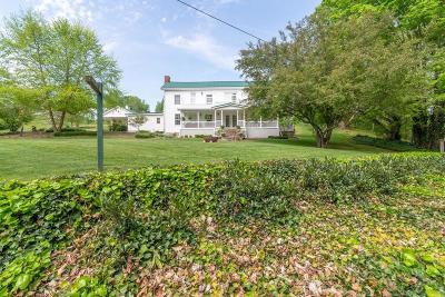 Abingdon Single Family Home For Sale: 21276 Alvarado Road