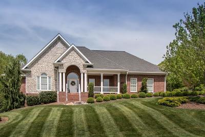 Bristol VA Single Family Home Take Backups: $416,900