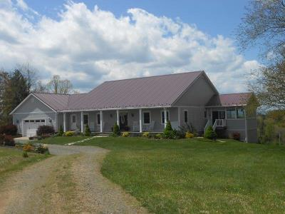 Carroll County Single Family Home For Sale: 368 Chippewa Ln