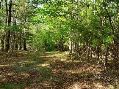 Galax Residential Lots & Land For Sale: 174 Heavens Way