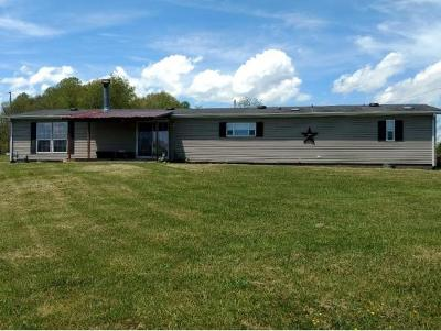 Rural Retreat Manufactured Home Active Contingency: 306 Trout Farm Road