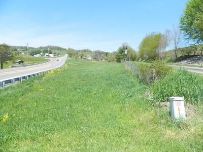 Carroll County, Grayson County Residential Lots & Land For Sale: Tbd Troutdale Highway
