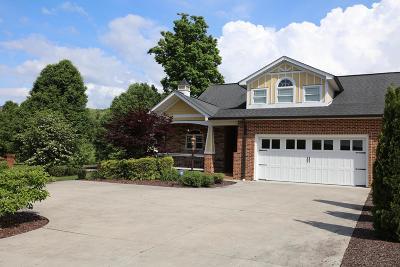 Bristol Condo/Townhouse For Sale: 16090 Old Jonesboro Road