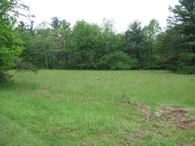 Galax Residential Lots & Land For Sale: Tbd Overlook Lane
