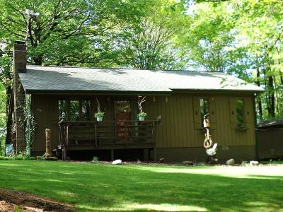 Carroll County Single Family Home For Sale: 89 Powhatan Trail