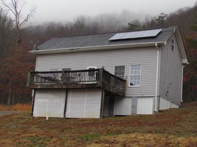 Wythe County Single Family Home For Sale: 1039 Indian Meadow Lane