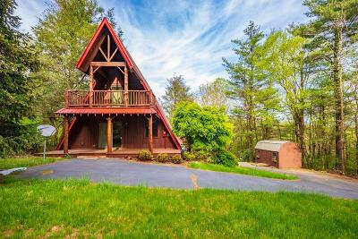 Carroll County Single Family Home For Sale: 179 Mountaineer Way