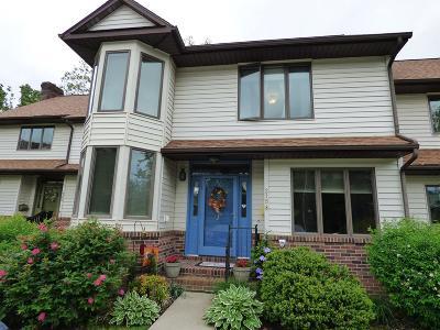 Wythe County Condo/Townhouse For Sale: 215 Washington St