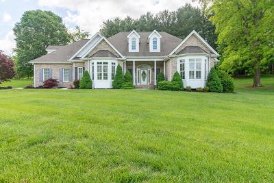 Abingdon VA Single Family Home For Sale: $459,000