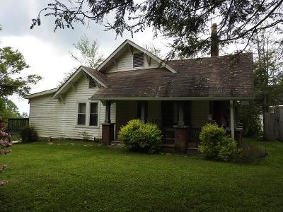 Carroll County, Grayson County Single Family Home For Sale: 60 F S T Lane