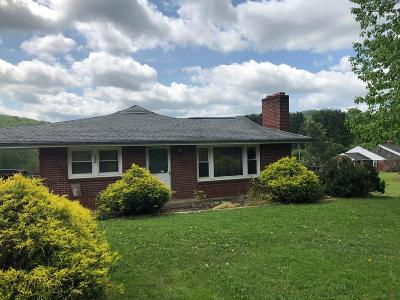 Galax VA Single Family Home For Sale: $99,000