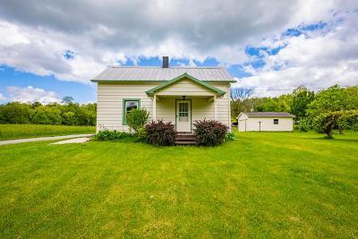 Wythe County Single Family Home For Sale: 2226 Cedar Springs Road