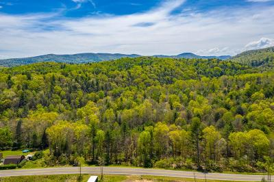 Carroll County, Grayson County Residential Lots & Land For Sale: 15 Acres Ivanhoe Road
