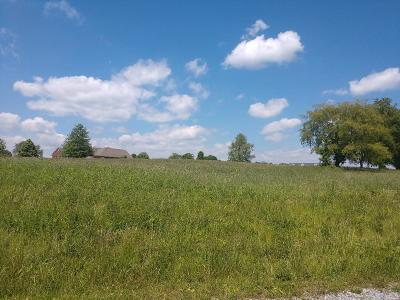 Chilhowie Residential Lots & Land For Sale: Tbd St. Johns Way