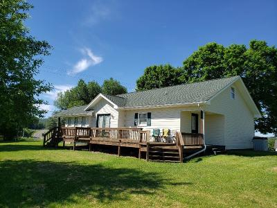 Carroll County, Grayson County Single Family Home For Sale: 5073 Glendale Rd