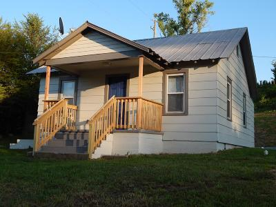 Grayson County Single Family Home For Sale: 102 Poplar Grove