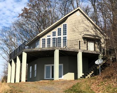 Carroll County, Grayson County Single Family Home For Sale: 1001 Crystal Springs Drive