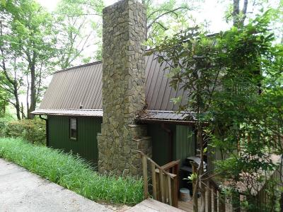 Carroll County Single Family Home Active Contingency: 102 Valley View Trail