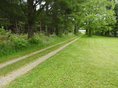 Carroll County, Grayson County Residential Lots & Land For Sale: Tbd Bellspur Rd.