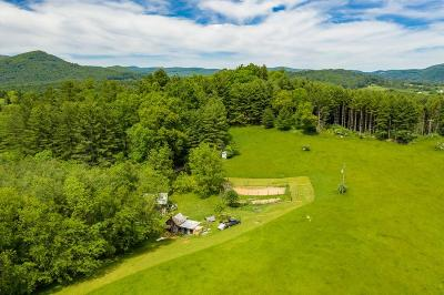 Carroll County, Grayson County Residential Lots & Land For Sale: 02098 Chestnut Grove Rd