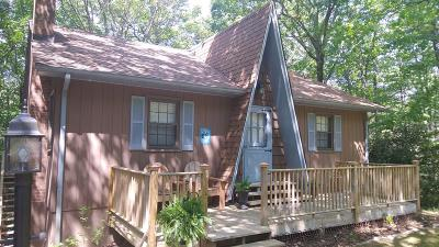 Carroll County Single Family Home For Sale: 186 Tahoe Dr