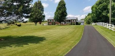 Meadowview Single Family Home Active Contingency: 13345 Ritchie Road