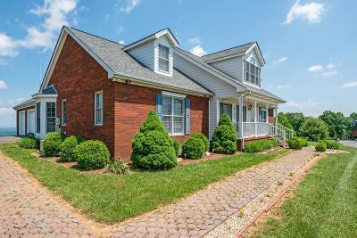 Carroll County Single Family Home For Sale: 1132 Turkey Run