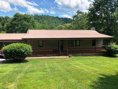 Abingdon Single Family Home For Sale: 20062 North Fork River Rd