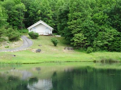 Carroll County Single Family Home For Sale: 75 Spring Pond Trail