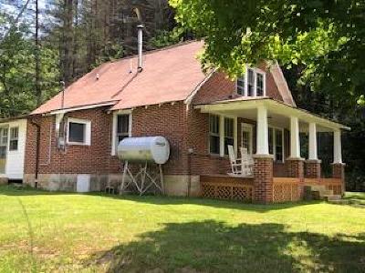 Grayson County Single Family Home For Sale: 2308 Beaver Dam Rd