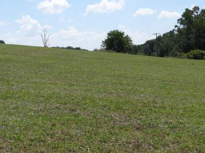 Bristol Residential Lots & Land For Sale: Tbd Reedy Creek Road