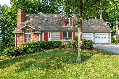 Abingdon Single Family Home For Sale: 17533 Mahogany Drive