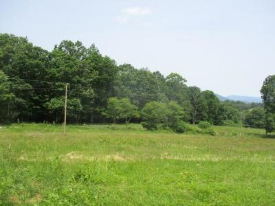 Carroll County, Grayson County Residential Lots & Land For Sale: Tbd Rocky Hollow Road