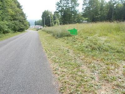 Galax Residential Lots & Land For Sale: Tbd Pridemoore Road