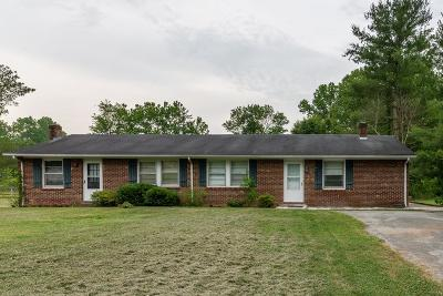 Bristol Multi Family Home For Sale: 13590 Sinking Creek Road