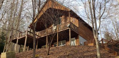 Carroll County Single Family Home For Sale: 1778 Cascade Trail