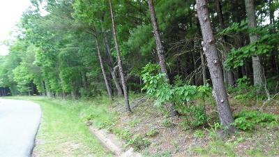 Max Meadows Residential Lots & Land For Sale: Tbd Shady Forest Road