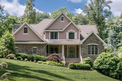 Bristol Single Family Home For Sale: 15937 Summer Place