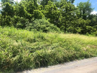 Abingdon Residential Lots & Land For Sale: Tbd Rattle Creek Rd
