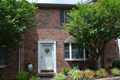 Bristol Condo/Townhouse For Sale: 17 Heritage Dr. Unit 2