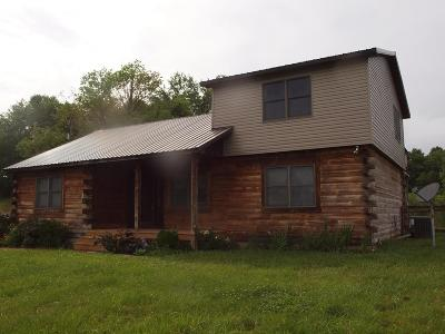 Meadowview Single Family Home Active Contingency: 30359 Old Saltworks Road