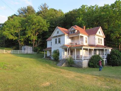 Grayson County Single Family Home For Sale: 3031 Wilson Hwy
