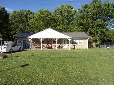 Marion Single Family Home For Sale: 176 Lancaster Ln.