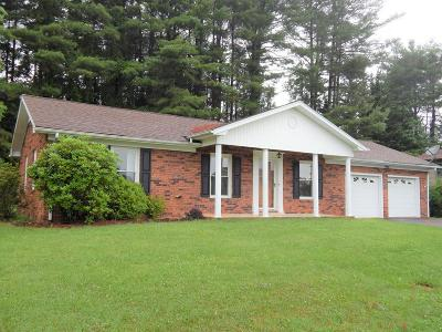 Galax VA Single Family Home For Sale: $149,950