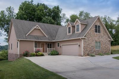 Abingdon Single Family Home For Sale: 20524 Meadowbrook Dr.