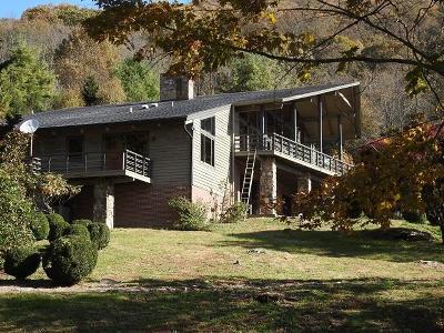 Elk Creek Single Family Home For Sale: 1002 Saddle Creek Rd