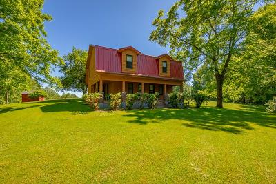 Carroll County Single Family Home For Sale: 199157 Blue Ridge Parkway