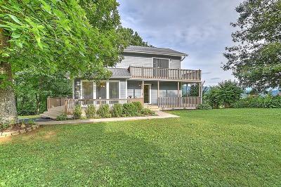 Abingdon Single Family Home For Sale: 22212 Sugarbush
