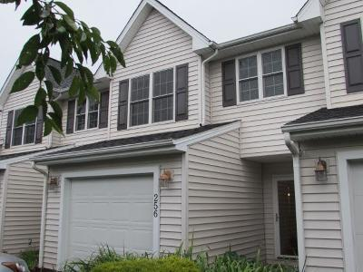 Wytheville Condo/Townhouse For Sale: 256 Pleasant View Drive