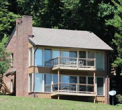 Hillsville Condo/Townhouse For Sale: 72 Doe Highlands
